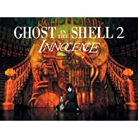 Deals on Ghost In The Shell 2: Innocence Japanese Version HD Digital