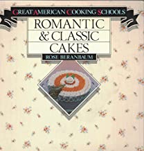 Romantic and Classic Cakes