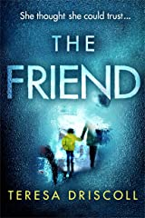 The Friend Kindle Edition