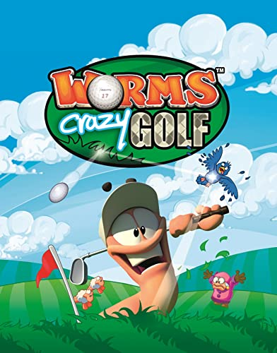 Worms Crazy Golf [PC/Mac Code - Steam]