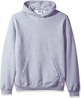 Boys' Big Powerblend Eco Fleece Pullover Hoodie
