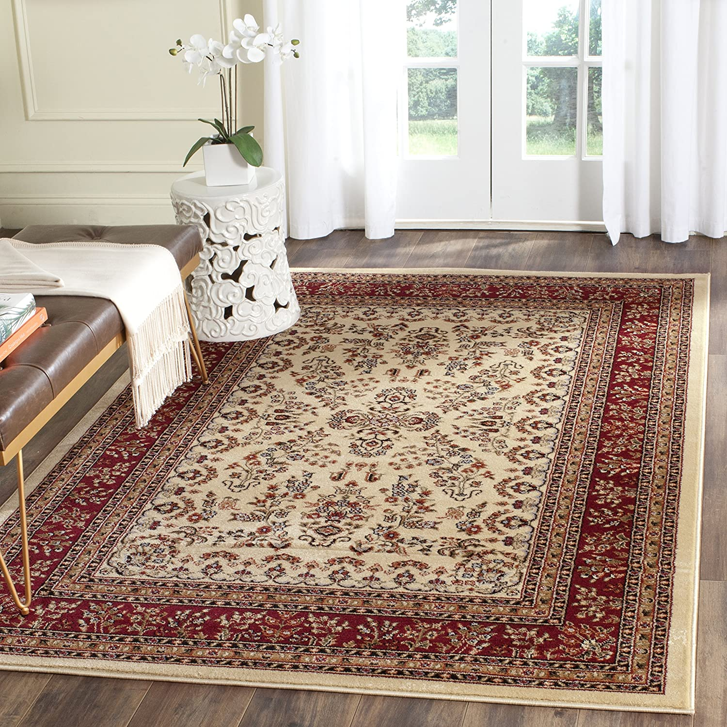 service Safavieh Lyndhurst All items free shipping Collection LNH331A Non-S Traditional Oriental