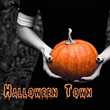 Halloween Town - Scary Ambient Music and Sound Effects, Creepy Pasta and Horror Story Background
