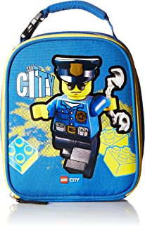 LEGO Kids City Lunch