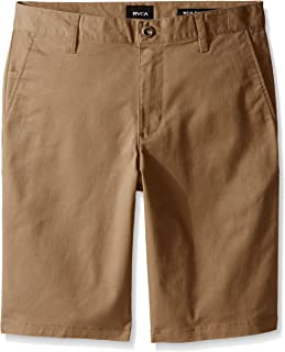 RVCA Boys' Big Weekday Stretch Short