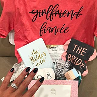 bridal monthly box