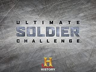 Ultimate Soldier Challenge Season 1