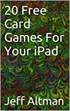 20 Free Card Games For Your iPad