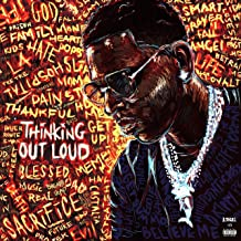 Thinking Out Loud [Explicit]