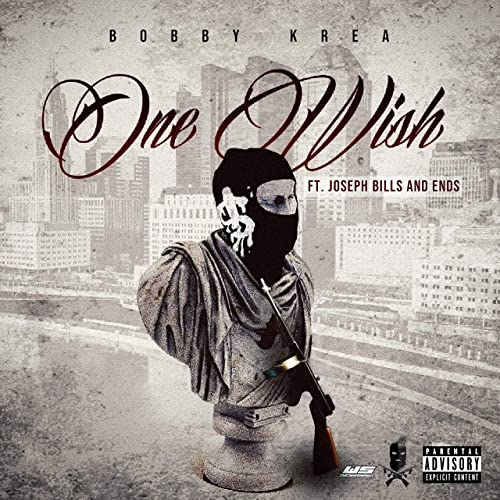 One Wish (feat. Ends & Joseph Bills) [Explicit]