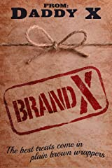 Brand X Kindle Edition