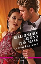 Billionaire Behind the Mask (Texas Cattleman's Club: Rags to Riches Book 5)