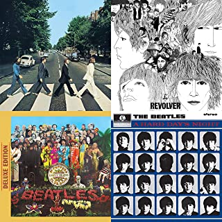 Wake up to the Beatles
