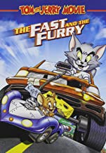 Best tom and jerry the fast and the furry dvd Reviews