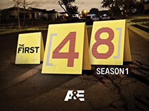 The First 48 Season 1