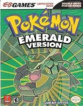 Pokemon Emerald Limited Edition EB Games Guide