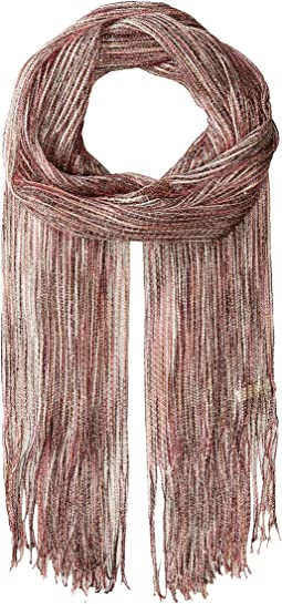 Collection XIIX - Space Dye Lurex Scarf
