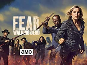 Fear the Walking Dead - Season 4