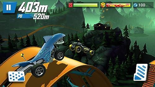 『Hot Wheels: Race Off』の8枚目の画像