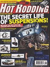 Popular Hot Rodding Magazine August 2014