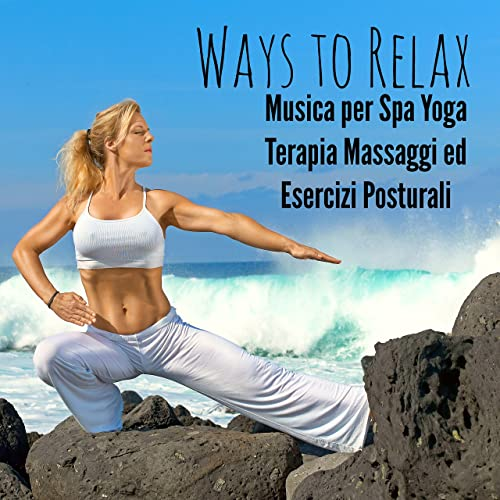 Beautiful Music for Yoga and Relaxation (Lounge) by Chillout ...