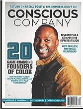 Conscious Company Magazine Spring 2019