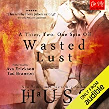 Wasted Lust: A 321 Spinoff