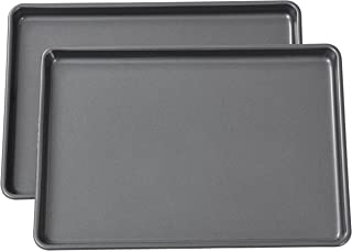Wilton Easy Layers! Sheet Cake Pan, 2-Piece Set