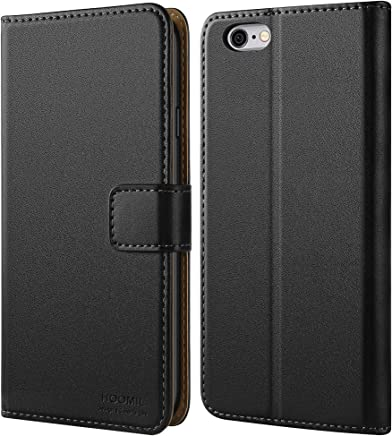 d7024878a8dfb HOOMIL Case Compatible with iPhone 6S Plus and iPhone 6 Plus