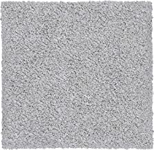 Grund Bath Rug, 100% Cotton Grey, 60x60 cm