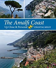 The Amalfi Coast Up Close & Personal