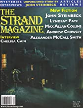 The Strand Magazine November 2014- February 2015