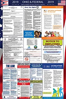Best ohio and federal labor law posters free Reviews
