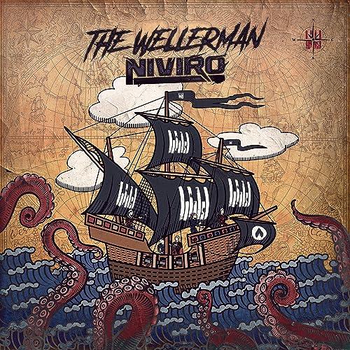 NIVIRO - The Wellerman (Sea Shanty)