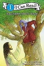 beginners bible zacchaeus