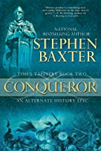 Conqueror (Time's Tapestry Book 2)