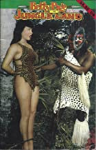 Betty Page In Jungle Land CCP Conquest 1992 Comics Bunny Yeager