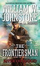 the frontiersman book series