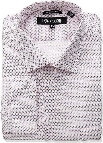 Stacy Adams Homme 39001 Chemise habillée