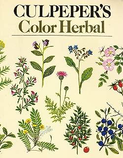 Culpeper's Color Herbal