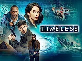 Timeless - Staffel 1 dt./OV