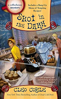 Shot in the Dark (A Coffeehouse Mystery Book 17)