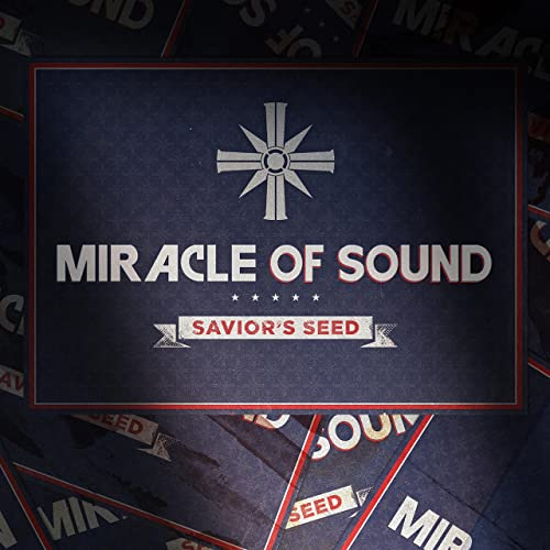 Savior's Seed by Miracle Of Sound on Amazon Music - Amazon com