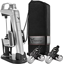 Coravin Model Two Elite Pro Wine Preservation System, Silver