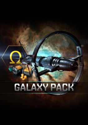 EVE Online: Galaxy Pack [PC/Mac Code - No DRM]