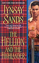 The Hellion and the Highlander (Historical Highlands Book 3)