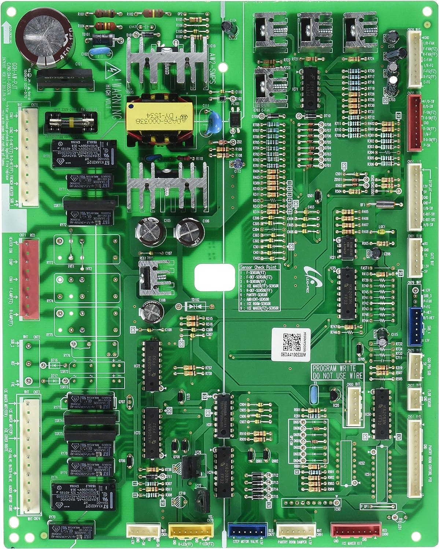 DA41-00538M We OFFer at Max 70% OFF cheap prices Samsung Refrigerator Main Control PCB Board