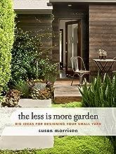 Best gardening books for small gardens Reviews
