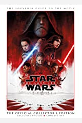 Star Wars: The Last Jedi: The Official Collector's Edition Kindle Edition