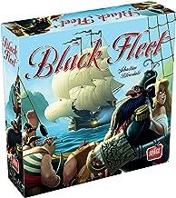 black fleet board game rules